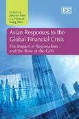 Cover Asian Responses to the Global Financial Crisis