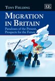 Cover Migration in Britain
