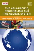 Cover The Asia-Pacific, Regionalism and the Global System