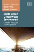 Cover Sustainable Urban Water Environment