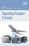 Cover Regulating Transport in Europe