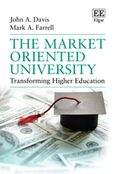 Cover The Market Oriented University