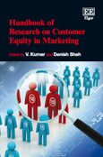 Cover Handbook of Research on Customer Equity in Marketing