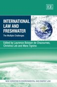Cover International Law and Freshwater