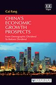 Cover China's Economic Growth Prospects