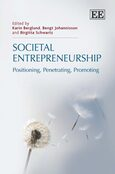 Cover Societal Entrepreneurship