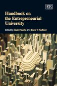 Cover Handbook on the Entrepreneurial University
