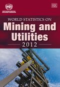 Cover World Statistics on Mining and Utilities