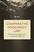 Cover Comparative Insolvency Law