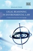 Cover Legal Reasoning in Environmental Law