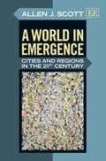 Cover A World in Emergence
