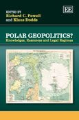 Cover Polar Geopolitics?