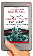 Cover Keynes's General Theory for Today