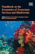 Cover Handbook on the Economics of Ecosystem Services and Biodiversity