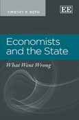 Cover Economists and the State