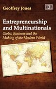 Cover Entrepreneurship and Multinationals