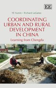 Cover Coordinating Urban and Rural Development in China