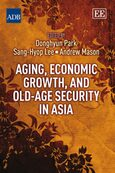Cover Aging, Economic Growth, and Old-Age Security in Asia
