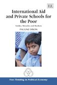 Cover International Aid and Private Schools for the Poor