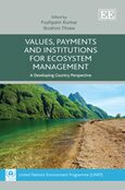 Cover Values, Payments and Institutions for Ecosystem Management