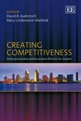 Cover Creating Competitiveness