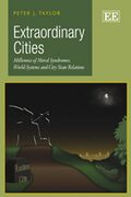 Cover Extraordinary Cities