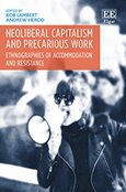 Cover Neoliberal Capitalism and Precarious Work