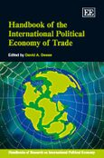Cover Handbook of the International Political Economy of Trade