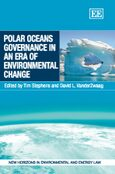 Cover Polar Oceans Governance in an Era of Environmental Change