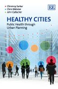 Cover Healthy Cities