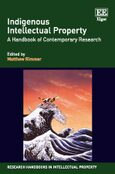 Cover Indigenous Intellectual Property