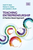 Cover Teaching Entrepreneurship