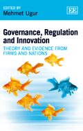Cover Governance, Regulation and Innovation