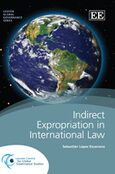 Cover Indirect Expropriation in International Law