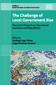 Cover The Challenge of Local Government Size