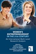 Cover Women's Entrepreneurship in the 21st Century