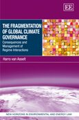 Cover The Fragmentation of Global Climate Governance