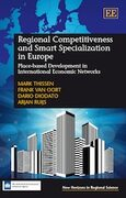 Cover Regional Competitiveness and Smart Specialization in Europe
