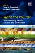 Cover Paying the Polluter