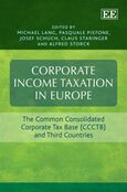 Cover Corporate Income Taxation in Europe