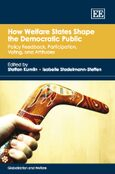 Cover How Welfare States Shape the Democratic Public
