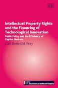 Cover Intellectual Property Rights and the Financing of Technological Innovation