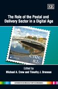 Cover The Role of the Postal and Delivery Sector in a Digital Age