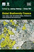 Cover Global Biodiversity Finance