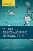 Cover Refugees, Regionalism and Responsibility