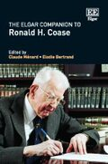 Cover The Elgar Companion to Ronald H. Coase