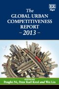 Cover The Global Urban Competitiveness Report – 2013