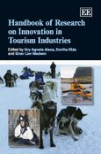 Cover Handbook of Research on Innovation in Tourism Industries