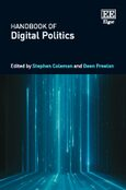 Cover Handbook of Digital Politics