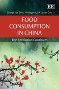 Cover Food Consumption in China